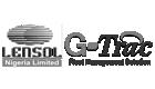 G-Trac Lensol Nigeria Limited